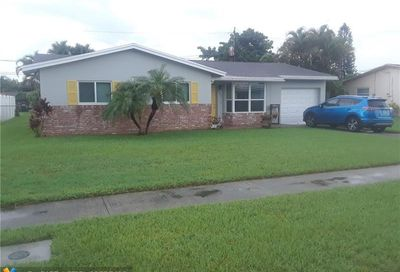 6400 NW 22nd Ct Margate FL 33063