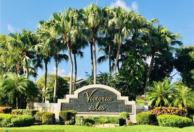 Victoria Isles Homes For Sale In Coconut Creek Fl
