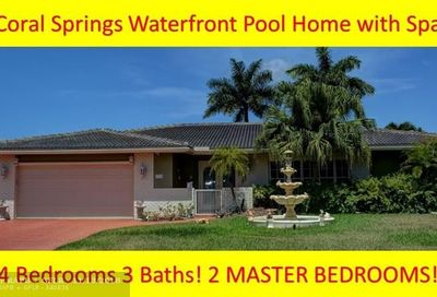 1739 NW 81st Ave Coral Springs FL 33071
