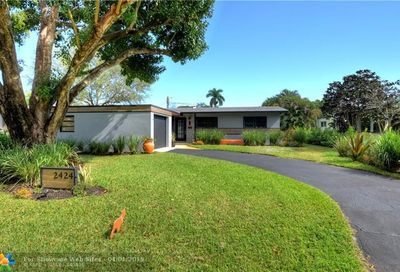 2424 NW 8th Ave Wilton Manors FL 33311