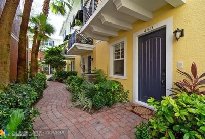 2313 NE 9th Ave Wilton Manors FL 33305