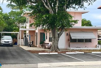 4521 Poinciana St Lauderdale By The Sea FL 33308