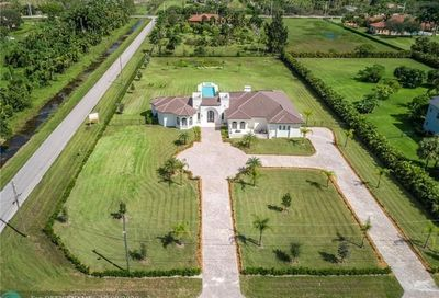 6050 SW 180 Ter Southwest Ranches FL 33331