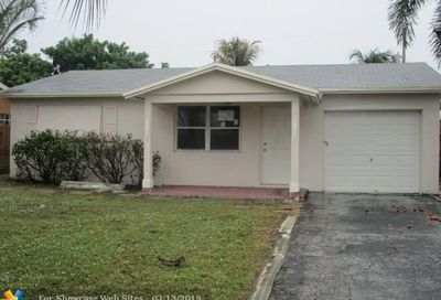 3761 NE 12th Te Pompano Beach FL 33064
