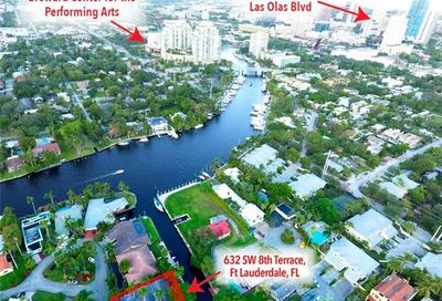 632 SW 8th Ter Fort Lauderdale FL 33315