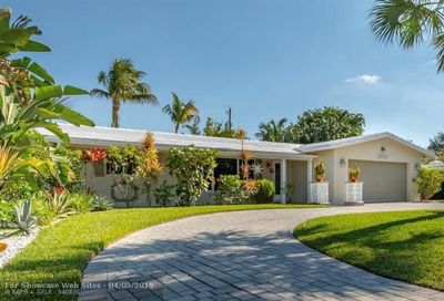 2300 NW 6th Ter Wilton Manors FL 33311