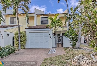 4515 Poinciana St Lauderdale By The Sea FL 33308