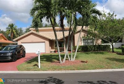 8617 NW 55th Pl Coral Springs FL 33067