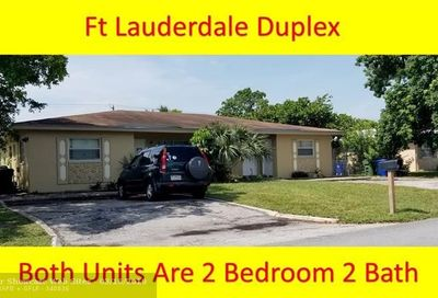 1490 NW 19th Ct Fort Lauderdale FL 33311