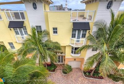 4332 Sea Grape Dr #8 Lauderdale By The Sea FL 33308