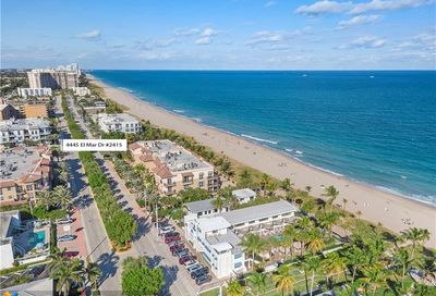 4445 El Mar Dr Lauderdale By The Sea FL 33308
