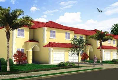1340 SW 53rd Ave North Lauderdale FL 33068