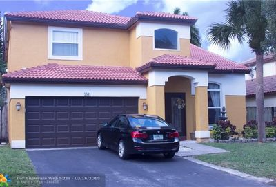 5541 NW 50th Av Coconut Creek FL 33073