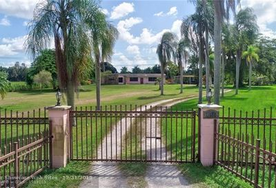 14500 NW Luray Rd Southwest Ranches FL 33330