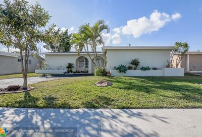 9210 NW 26th Pl Sunrise FL 33322