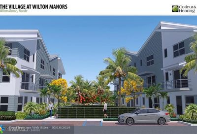 623 NE 22nd Dr. Wilton Manors FL 33305