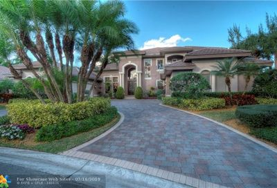 8887 Pinebrook Ct Parkland FL 33067
