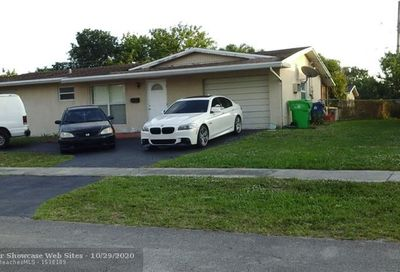 6360 NW 25th Ct Sunrise FL 33313