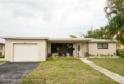 2821 SW 5th Ct Fort Lauderdale FL 33312
