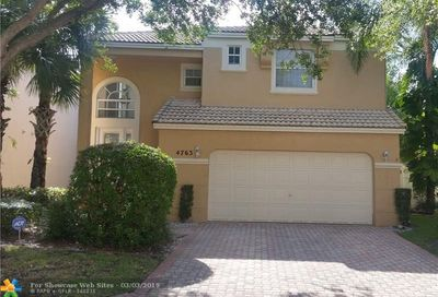 4763 NW 114th Dr Coral Springs FL 33076