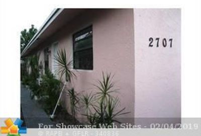 2707 NW 15th St Fort Lauderdale FL 33311