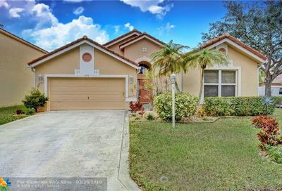 290 NW 116th Ter Coral Springs FL 33071