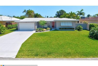 1965 Coral Gardens Dr Wilton Manors FL 33306