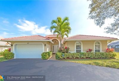127 SW 120th Ln Coral Springs FL 33071