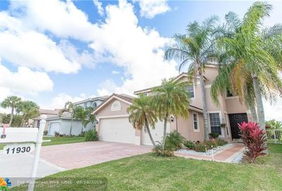 11930 NW 53rd Ct Coral Springs FL 33076