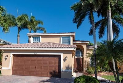4742 NW 120th Drive Coral Springs FL 33076