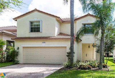 6360 NW 38th Dr Coral Springs FL 33067