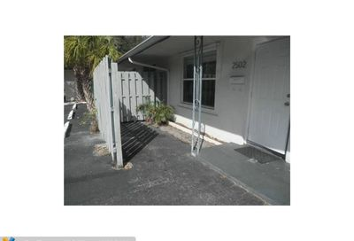 2502 NW 3rd Ave Wilton Manors FL 33311