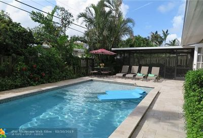 2801 NE 10th Ave Wilton Manors FL 33334