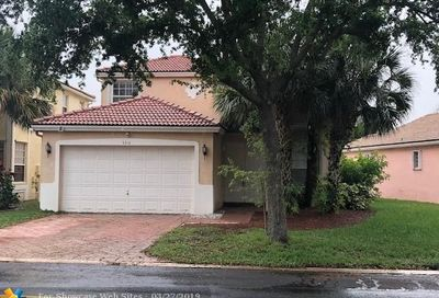 5316 NW 126th Dr Coral Springs FL 33076