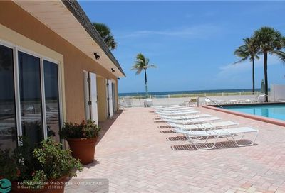 4540 N Ocean Dr. Lauderdale By The Sea FL 33308