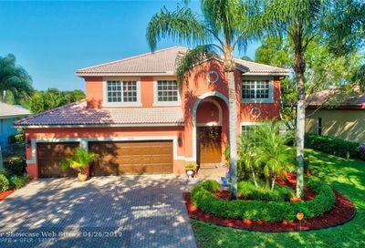 5748 NW 46th Dr Coral Springs FL 33067