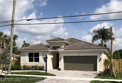 633 NW 29th St Wilton Manors FL 33311