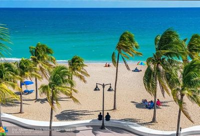 101 S Fort Lauderdale Beach Blvd Fort Lauderdale FL 33316