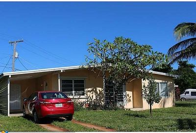 1501 NE 42nd Ct Pompano Beach FL 33064