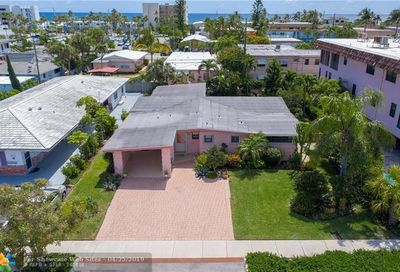 4628 Bougainvilla Dr Lauderdale By The Sea FL 33308