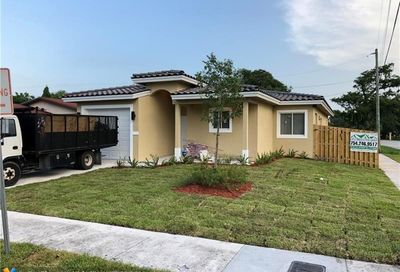 2898 NW 12th St Fort Lauderdale FL 33311