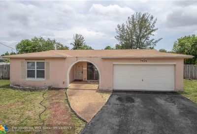 7762 NW 20th Ct Sunrise FL 33322