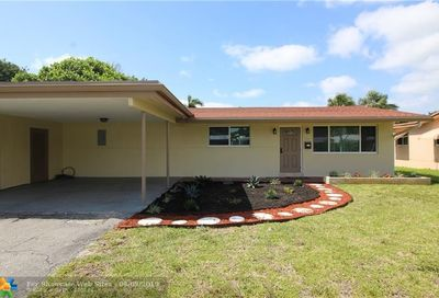 608 NW 30th Court Wilton Manors FL 33311