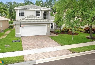 11708 NW 48th St Coral Springs FL 33076