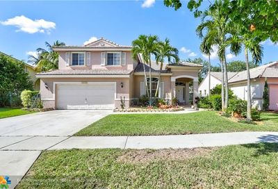16138 SW 4th St Pembroke Pines FL 33027