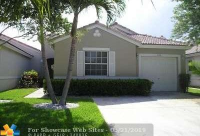 Address Withheld Coconut Creek FL 33073