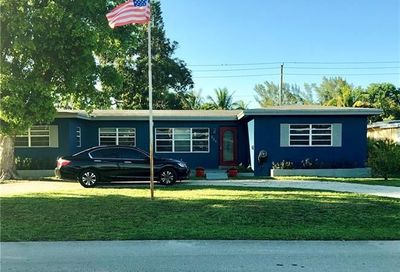 521 NW 39th St Oakland Park FL 33309
