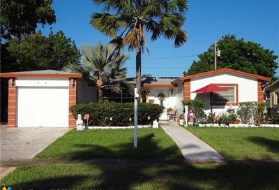 3990 NW 36th Ter Lauderdale Lakes FL 33309