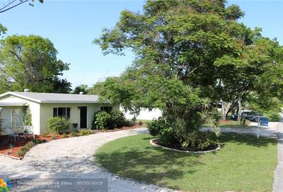 423 NE 26th Dr Wilton Manors FL 33334