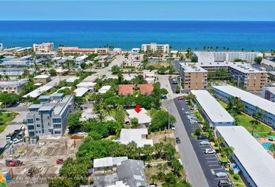 4137 Seagrape Dr Lauderdale By The Sea FL 33308